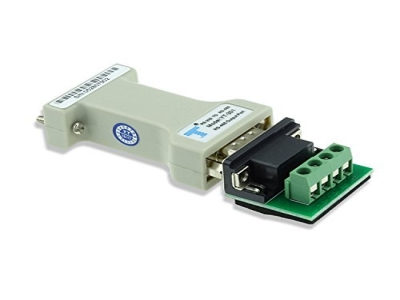 HengLiSam YT-301 RS232 to RS485 Interface Converter DB9/DB9 Compact Interface Converter Adapter